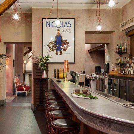 Top 8 Restaurants In Melbourne