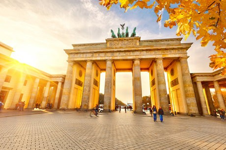 Top 7 Attractions in Berlin