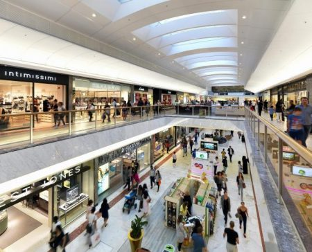Top Shopping Centers in London