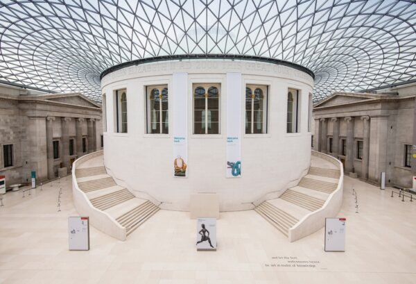 UK Travel Tips - British Museum is Most Favorite Destination For Culture And History