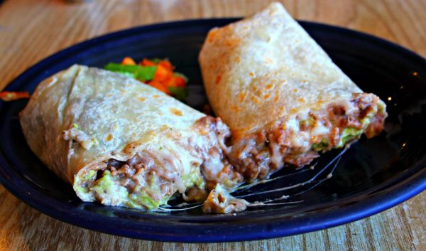 Best Food San Francisco Guide - Burrito Tourists Can Find At Mission District