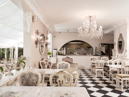 Travel Guide Turkey - Cafemiz is one of the Most Romantic Café in The City