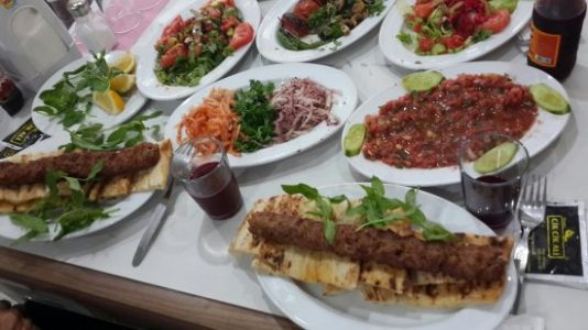 5 Best Dinner Restaurants in Adana
