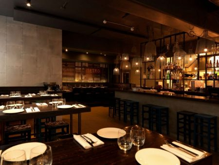 Best Restaurants Melbourne - Coda Offers Dishes Like Steak Tartare And Spring Rolls