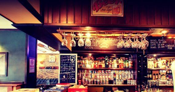 Turkey Travel Tips - Corvus Pub