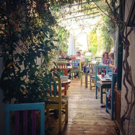 Top Cafés In Beirut