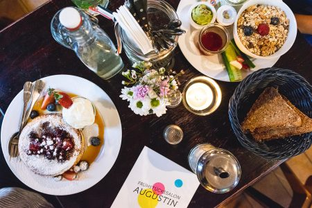 Best Restaurants To Get Brunch in Vienna