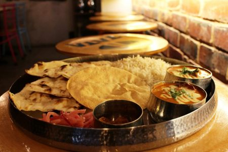 Top 8 Restaurants In Melbourne - Delhi Streets is Located Near the Southern Cross Station
