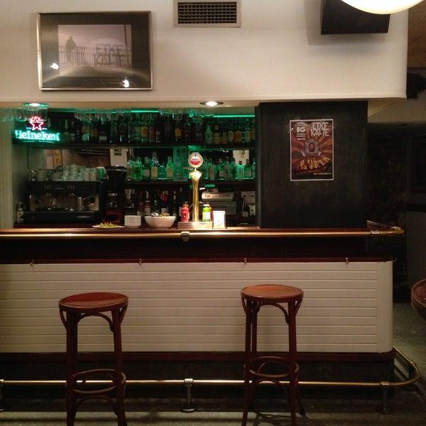 Top 5 Bars in San Sebastian - Etxekalte is Ideal Spot For A Few Relaxed Drinks
