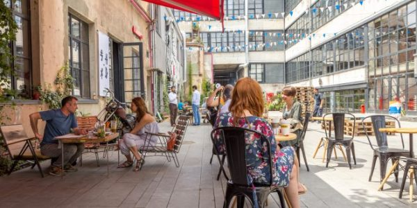 Top Places to Eat Breakfast in Tbilisi