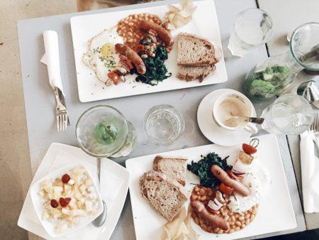 Best Restaurants To Get Brunch in Vienna