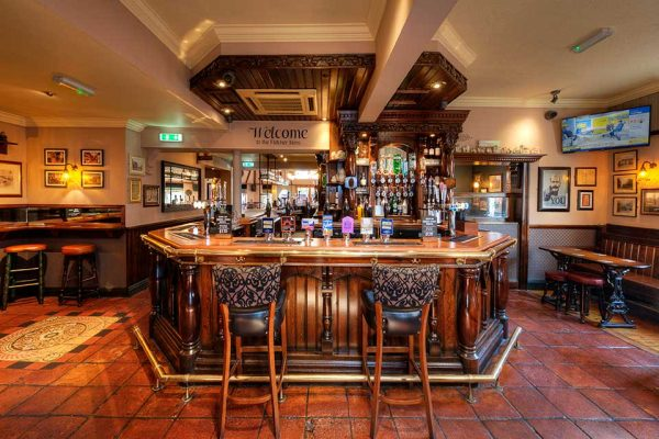 Cheapest Pubs in Manchester