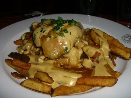 Top Dishes To Try in Montreal