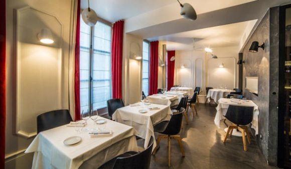 8 Best Budget Friendly Michelin Restaurants in Paris - Garance is Nearby Les Invalides