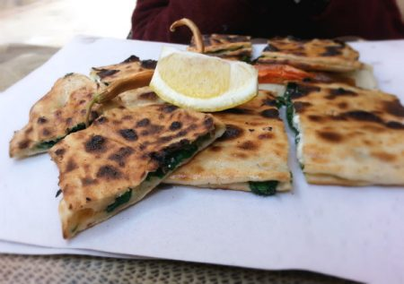 Top 5 Restaurants in Denizli - Gazezoglu Pide is Located the Kaleici Neighborhood