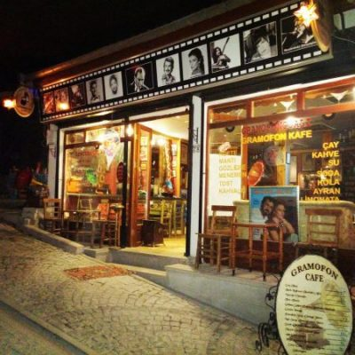 Top 5 Cafes in Ankara
