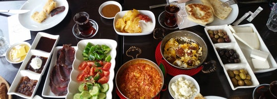 Best Places to Eat in Kayseri