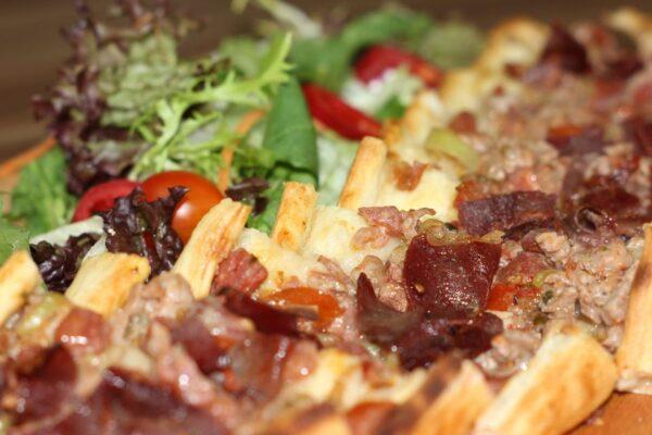 Turkey Food Guide - Hasköyüm Pidecisi Serves The Best Pide (Turkish Flatbread)