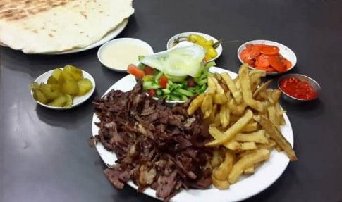 Top Budget Eateries in Jerusalem