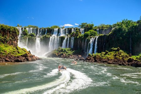 Top Attractions in Argentina
