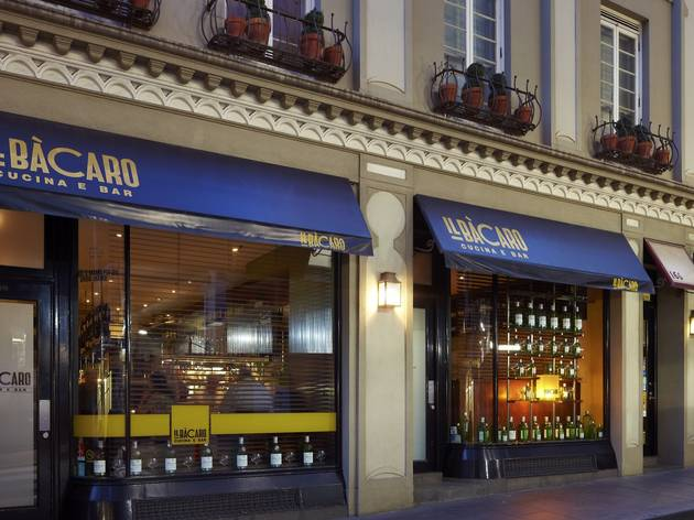 Top 8 Restaurants In Melbourne - Il Bacaro is Famous For its Unique Italian Food