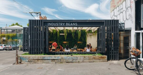 6 Most Affordable Cafes in Melbourne - Industry Beans Offers 3 Main Coffee Blends
