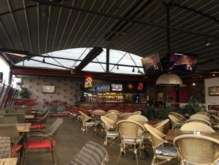 Top Bars In Bursa