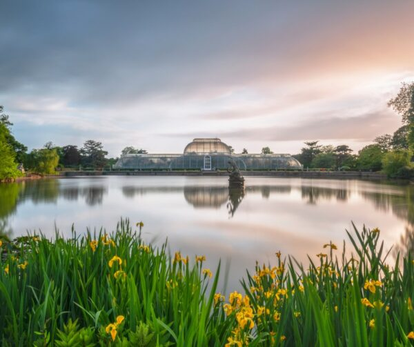 10 Best Attractions in London - Kew Gardens is A UNESCO World Heritage Location