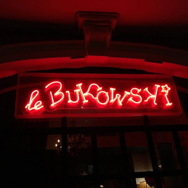 Top 5 Bars in San Sebastian - Le Bukowski Offers Many Shows And Plays