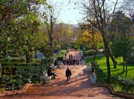 5 Most Beautiful Parks to Visit in Istanbul