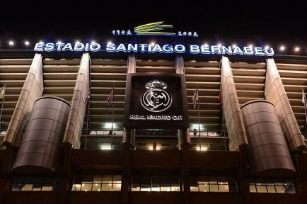 Best Cities Around the World If You Love Football - Madrid is A Fantastic City to Watch Football