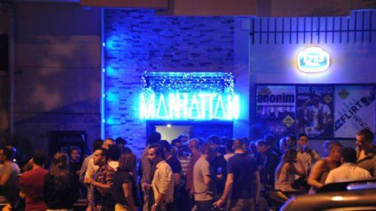 Best Nightlife places in Ankara - Manhattan