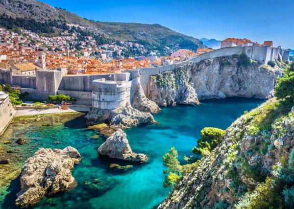 Most Beautiful Places in Croatia