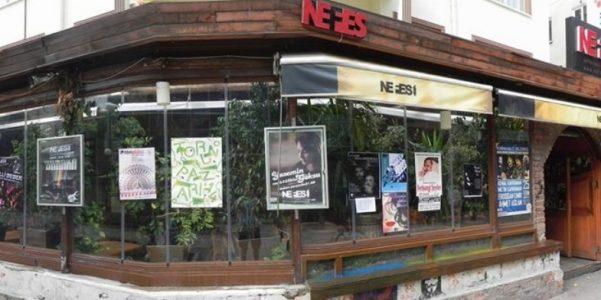 Best Nightlife places in Ankara - Nefes