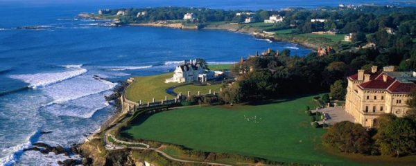 United States Travel Tips - Newport (Rhode Island) is Famous For its Architectural Buildings