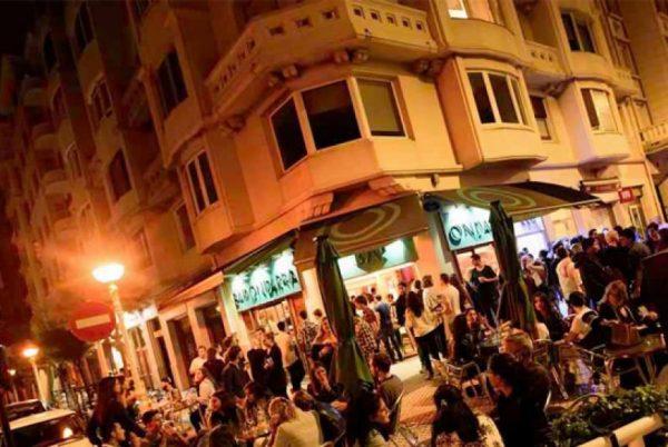 Top 5 Bars in San Sebastian