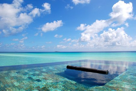 Best Pools in The World - One & Only Reethi Rah is Located in The Maldives
