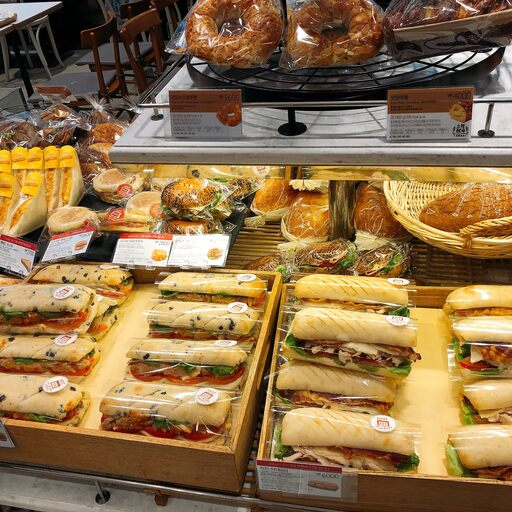 Top 5 Cheap Food in Seoul