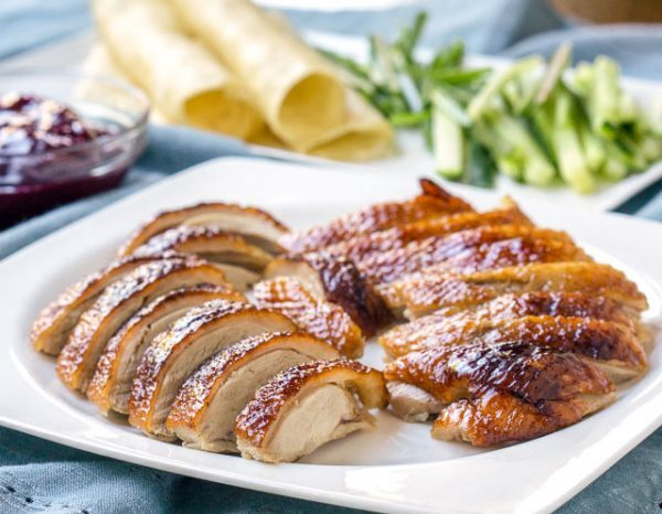 China Travel Tips - Peking Roast Duck is A Delicacy With Restaurants Specialized in Making it