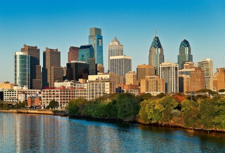 Most Beautiful Cities in The USA - Philadelphia is A Gem Between New York And Washington