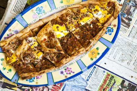 7 Authentic Turkish Food to Eat in Istanbul