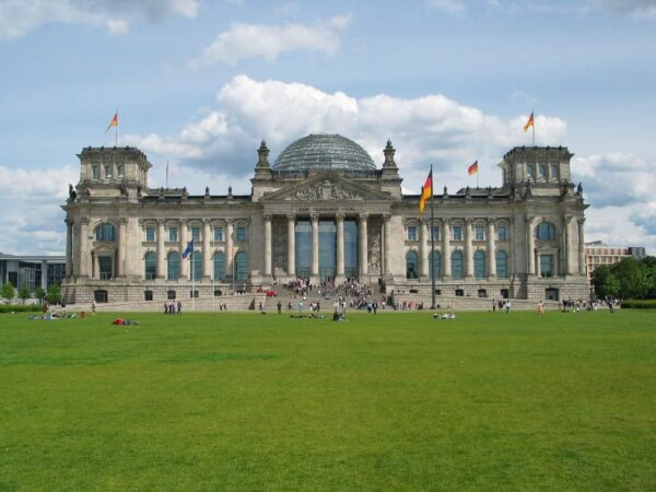Germany Travel Tips - Reichstag Building Has A Unique Dome Structure Made From Glass