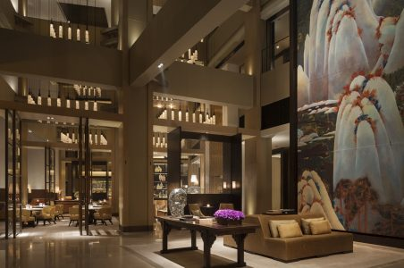 Top 5 Hotels in Beijing - Rosewood Beijing Has 6 Dining Options And A Nightclub