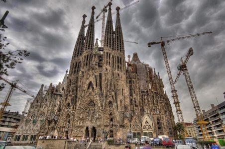 6 Best Attractions in Spain