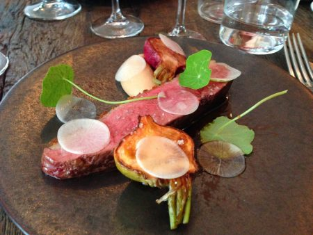 8 Best Budget Friendly Michelin Restaurants in Paris - Septime is Located on The Rue de Charonne
