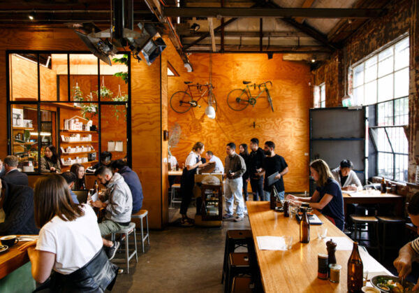 Australia Travel Tips - Seven Seeds Offers Locations in Carlton As Well As CBD