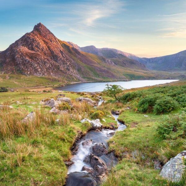 Adventure Travel - Snowdonia National Park is A Nice Place if You Are A Hiker