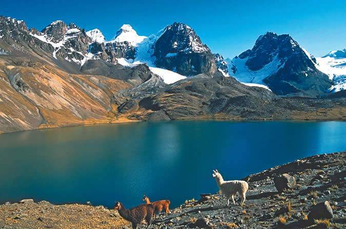 Most Amazing Places to See in Bolivia