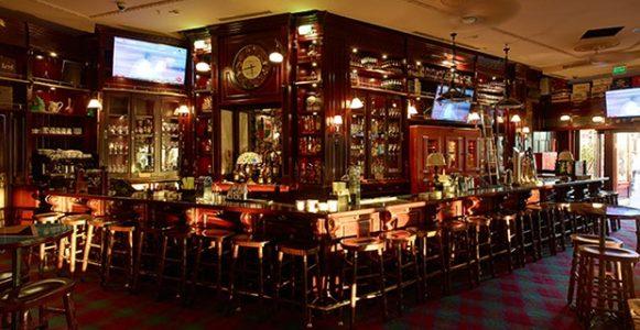Top Bars in Adana