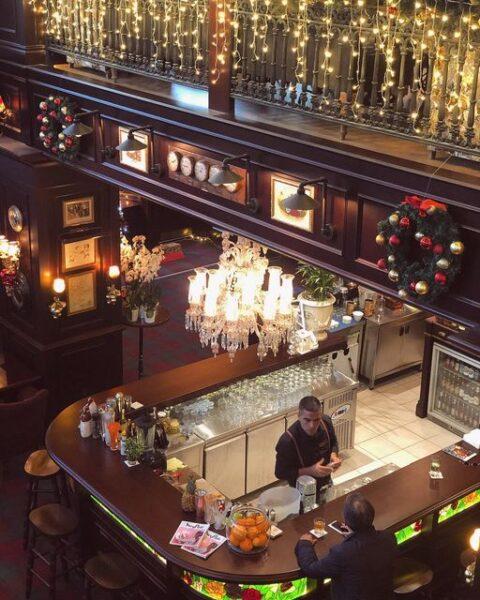 Turkey Travel Tips - The North Shield Pub You Can Find in Cemalpaşa Near Vali Yolu Cd